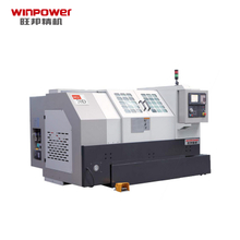 WPLX-D Inclined Bed Lathe